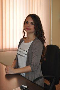 Христенко Юлия Игоревна Педагог дополнительного образования, 1-я квалификационная категория