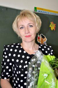 Чернятьева Татьяна Николаевна Учитель начальных классов